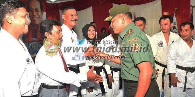 Panglima TNI : Kecepatan dan Ketepatan Akan Mengalahkan Kekuatan