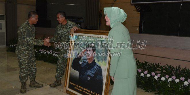 Mayjen TNI Cucu Somantri, Jabat Kaskostrad