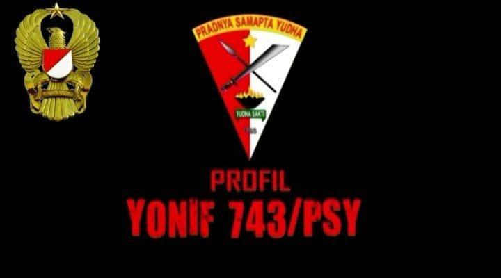 profil YONIF 743