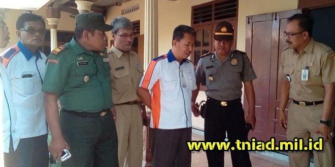 200 Orang Warga Dukuh Blimbing Desa/Kecamatan Sukorejo Kabupaten Ponorogo Menolak Pembagian Raskin