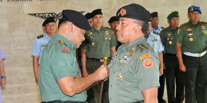Kekuatan TNI Harus Disiapkan Guna Mengantisipasi Segala Kemungkinan
