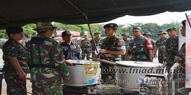 Bupati Aceh Utara Pimpin Apel Gabungan Bencana