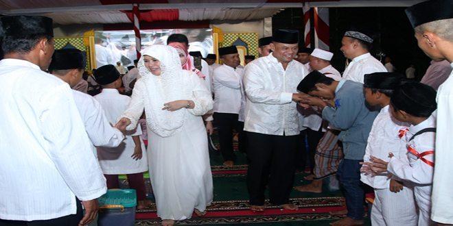 Panglima TNI : Prajurit Harus Miliki Jiwa Setia Kawan dan Utamakan Pengabdian