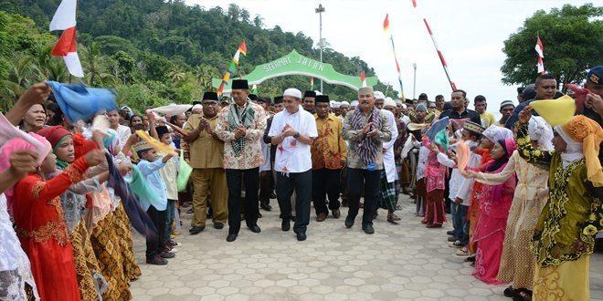 Kodam XVI Pattimura Gelar Safari Ramadhan
