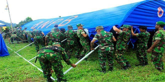 Menyongsong Youth Camp se-Tanah Papua Tahun 2016