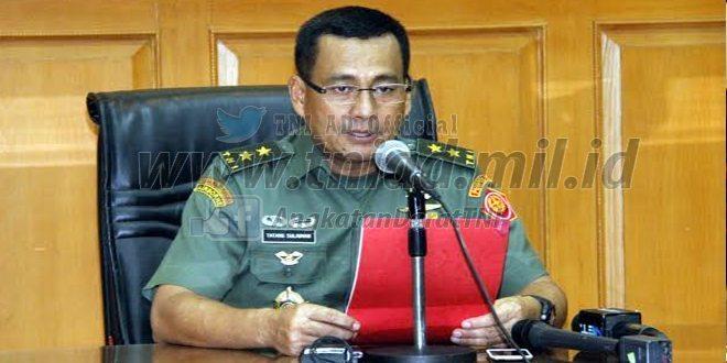 Akun Facebook Perwira TNI Dibajak Untuk Menghina Presiden RI