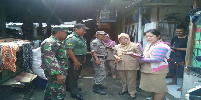Jelang Ramadhan, Kolaborasi Tiga Pilar Bubutan dalam Operasi Yustisi