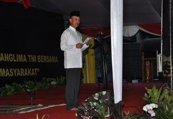 Safari Ramadhan Panglima Di Wilayah Bandung