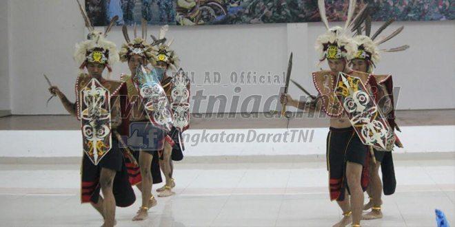 Kontingen Garuda XXXVII-C/Minusca Gelar Cultural Event