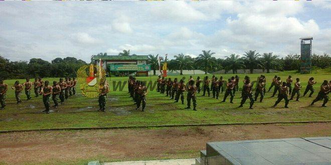 Prajurit Infanteri, Prajurit Tempur Terdepan