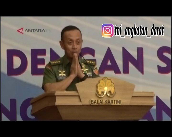 Buletin TNI AD eps 102 (25-07-2016)