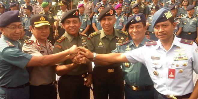 Mayjen TNI I Made Sukadana Jabat Dangartap III/Surabaya