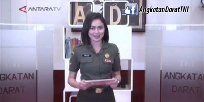 Buletin TNI AD Episode 100 (Tanggal 11 Juli 2016)