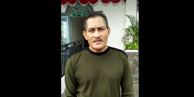 TNI-Bantu-Kelancaran-arus-mudik-lebaran-2016