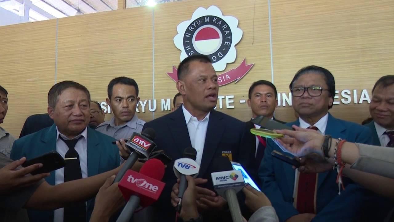 "Panglima TNI: "" TNI Junjung Tinggi HAM """