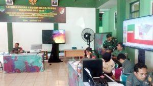 07916 Antisipasi Konflik Pilkada DKI, TNI Siapkan Posko Khusus