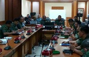 Seskoad Siapkan Kader Staf Perencana TNI AD Masa Depan