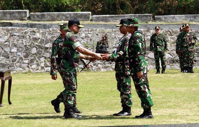 Panglima TNI: Raih Kemenangan Lomba Dengan Cara Terhormat