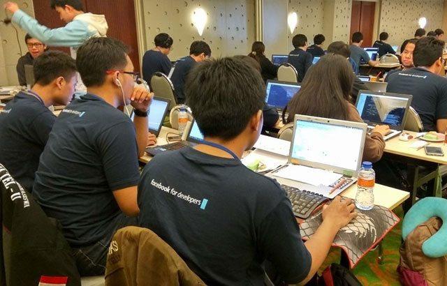Hackathon Cipta Yudha Kartika Eka Paksi TNI-AD, Sebuah Misi Pertahanan Indonesia di Dunia Siber