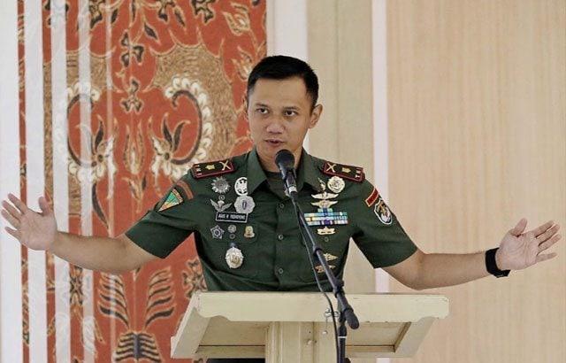 Panglima TNI: Pengunduran Diri Mayor Agus Sudah Sesuai Aturan