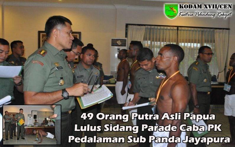 49-Orang-Putra-Asli-Papua-Lulus-Sidang-Parade-Caba-PK-Pedalaman-Sub-Panda-Jayapura