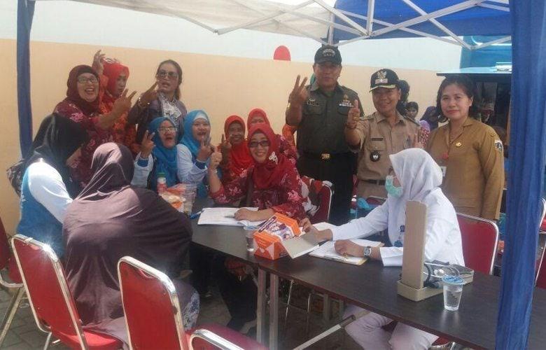 TNI Lestarikan Cagar Budaya