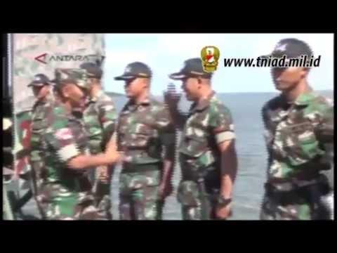 Buletin TNI AD eps 109 (12-09-2016)
