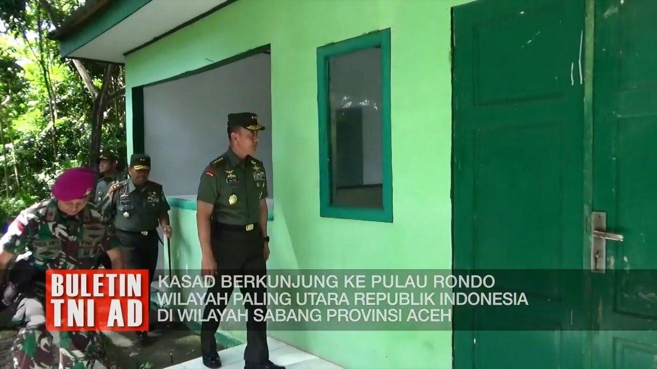 Buletin TNI AD eps 108 (5-09-2016)