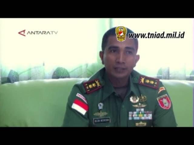 Buletin TNI AD eps 111 (26-09-2016)