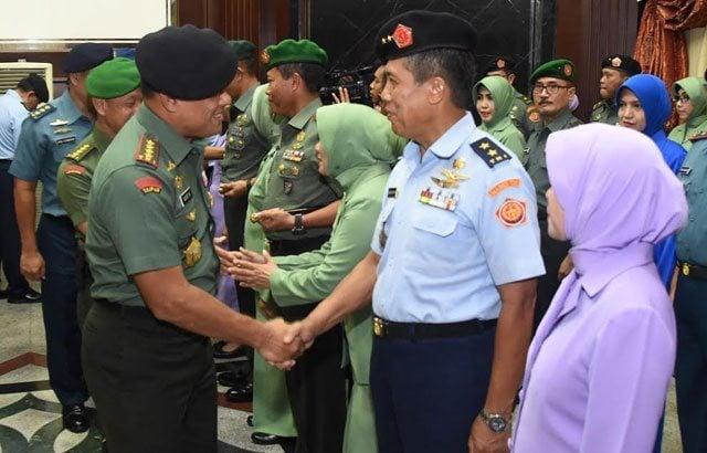 Panglima TNI : Keberhasilan Tugas Layak Diapresiasi