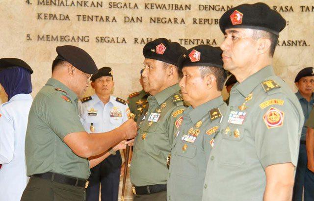 Panglima TNI : Kepercayaan Publik Kepada TNI Tinggi