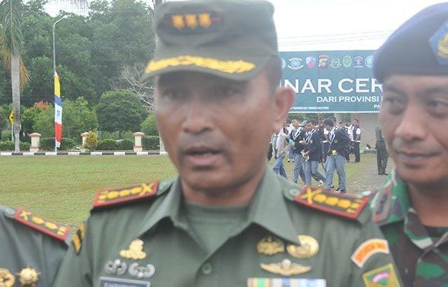 TNI Bersikap Netral, Tidak Bisa Ditawar-Tawar Lagi