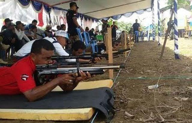 TNI Semakin Dekat Dengan Rakyat