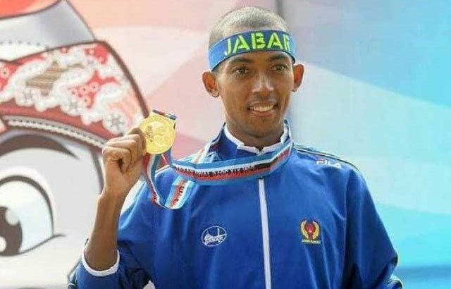 Serka Agus Prayoyo, Atlet Tangguh dari Siliwangi