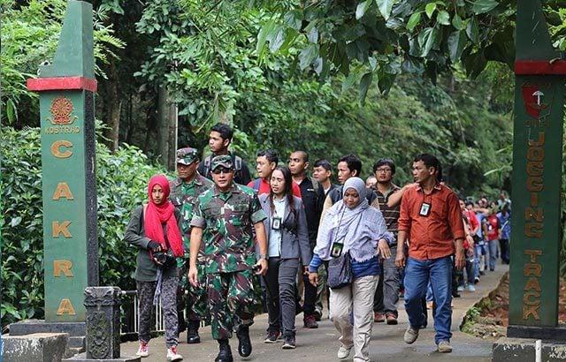 Tugas TNI dan Media Adalah Menjaga Keutuhan Bangsa