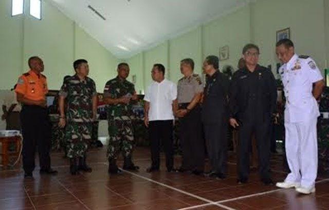 5.-Gubernur-NTT-Apresiasi-Latihan–Posko-I-Korem-161-Wira-Sakti