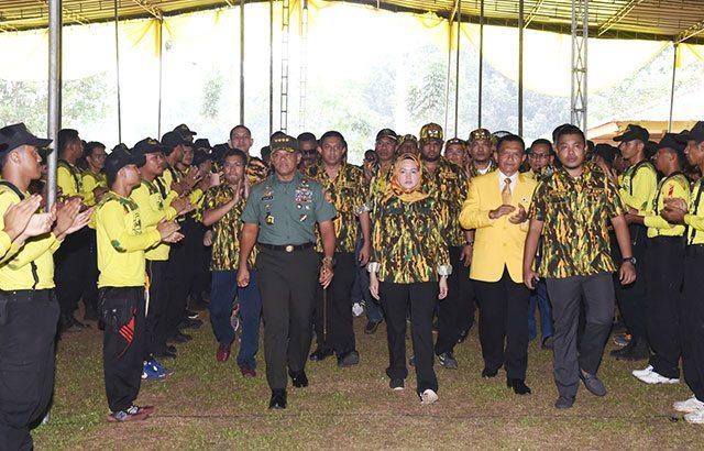 Pemuda Harus Bergotong Royong Bangun Indonesia Menjadi Bangsa Pemenang