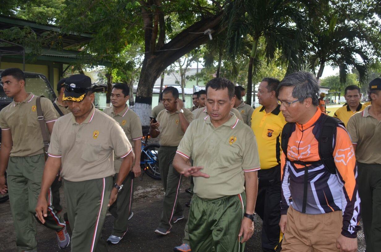 Pangdam IM : Pilkada di Aceh Harus Sukses