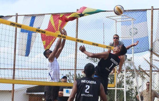 9.-Satgas-Indobatt-Konga-XXIII-J-Juara-Bola-Voli-Pantai-Unifil