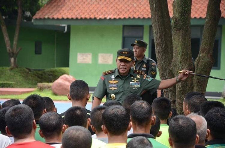 TNI Berpihak Pada Keamanan Dalam Pilkada