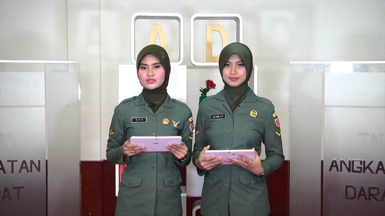 Buletin TNI AD eps 115 (24-10-2016)