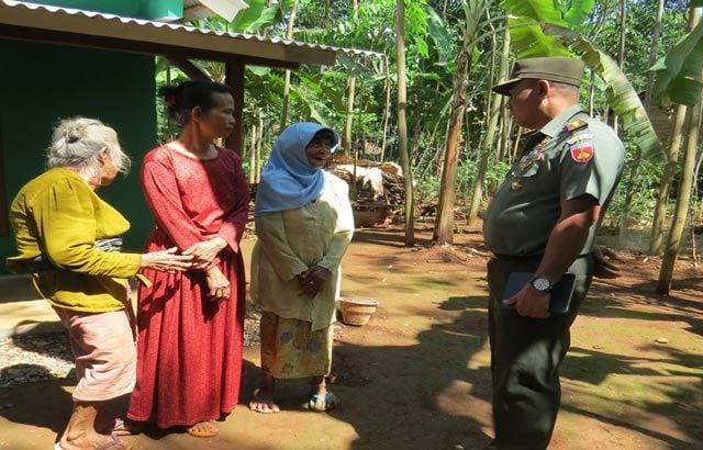 Sejuta Kesan TMMD di Desa Batealit Jepara