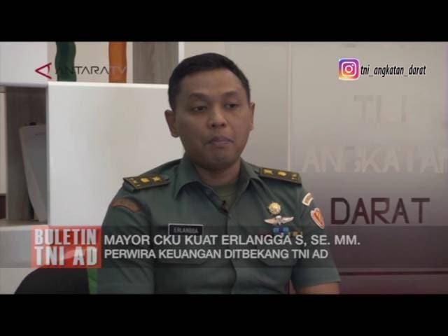 Buletin TNI AD eps 113 (10-10-2016)
