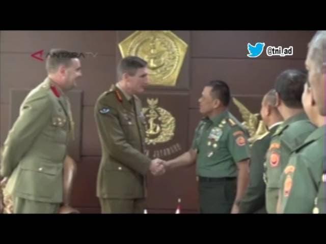 Buletin TNI AD eps 114 (17-10-2016)