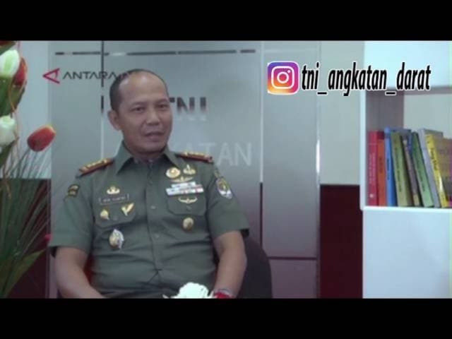 Buletin TNI AD eps 112 (03-10-2016)