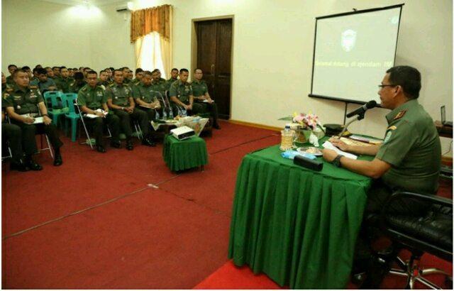Diduga Pungli, Oknum TNI Diproses