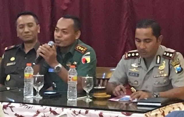 Kerukunan Umat Beragama Merupakan Kekuatan bagi Bangsa Indonesia