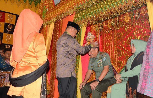 TNI Jamin Netralitasnya di Pilkada Aceh