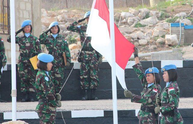 2.-Satgas-Indobatt-Peringati-Hari-Pahlawan-di-Tanah-Lebanon