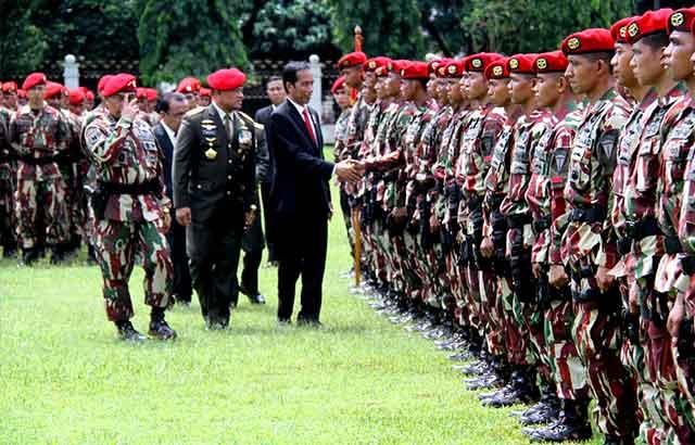 Indonesia Bisa Menjadi Bangsa Yang Majemuk, Kuat dan Solid